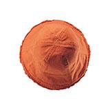 Cotton Washed Frayed Brim Bucket Hat