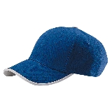 Low Profile (Str) Heavy Brushed Cotton Twill Cap