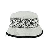 Cotton Twill Washed Bucket Hat