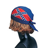 Rebel Flag Kerchief
