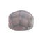 Back - 2136-Fashion Plaid Ivy Cap