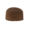 Back - 3502-Corduroy Fashion Fitted Engineer Cap