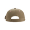 Back - 6545-Army Style Fashion Cap W/Frayed Bill