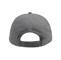 Back - 6552-Ladies' Brushed Canvas Fashion Cap
