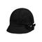 Quarter - 6595-Ladies' Jacquard Mesh Fashion Hat