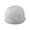 Back - 6600-Diamond Pattern Quilted Cotton Cap