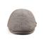 Front - 2144-Infinity Selections Linen Ivy Cap