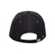 Back - 6856-Low Profile (Uns) Fashion Denim Cap