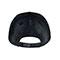 Back - 6859-Low Profile (Uns) Pinstripe Washed Cotton Cap