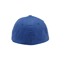 Back - 6861-Mega Flex Low Profile Light Weight Brushed Twill Fitted Cap