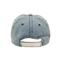 Back - 6868-Low Profile (Uns) Retro Denim Cap