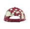 Back - 6877-Low Profile (Uns) Drop Dye Cotton Twill Cap