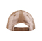 Back - 6889B-Diamond Plate Washed Cap