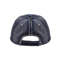 Back - 6890-Low Profile (Uns) Heavy Washed Herringbone Cap