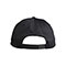 Back - 6901-Pro Style Twill Cap
