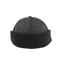 Back - 3508-Men's Wool Cap W/Warmer Flap