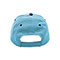 Back - 6902B-New Low Profile (Str) Wool Look Cap