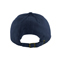 Back - 6909-Low Profile (Soft Str) Lt Wt Brush Cotton Twill Cap