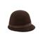 Main - 2521-Ladies' Wool Felt Cloche Hat