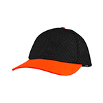 Low Profile Breathable Mesh Cap