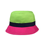 Ladies' Twill Bucket Hat