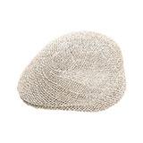 Straw Ivy Cap