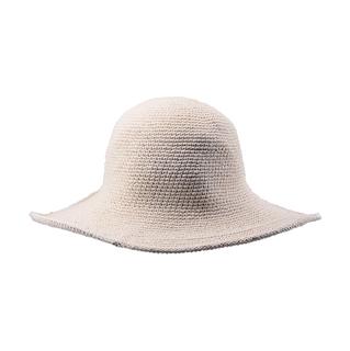 2807-Ladies' Wide Brim Fashion Hat