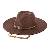 Ladies' Toyo Braid Outback Hat