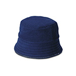 Fleece Reversible Bucket Hat