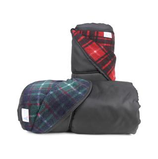 3026-Nylon Oxford Blanket