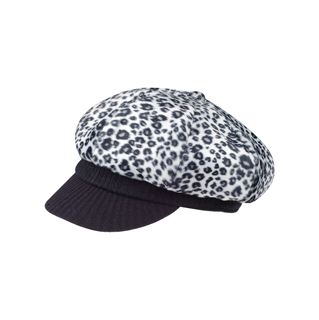 3512B-Ladies' Newsboy Cap