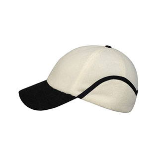 3515-Anti-Pilling Fleece Cap