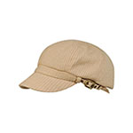 Ladies' Fashion Knitted Wool Newsboy Cap