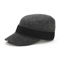 Main - 3526-Infinity Selecitons Wool Blend Army Cap
