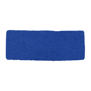 1251-Cotton Terry Cloth Head Band