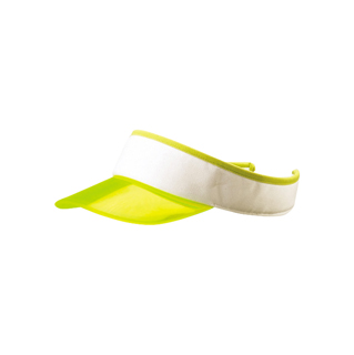 4063-Plastic Visor With UV Cut