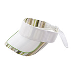 Deluxe Brushed Cotton Visor