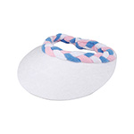 Ladies' Terry Cloth Visor