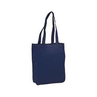 1502B-Cotton Canvas Tote Bag