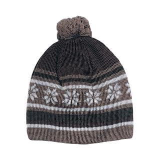5031-Wool Blend Knitted Beanie