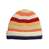 Youth Crocheted Knit Beanie