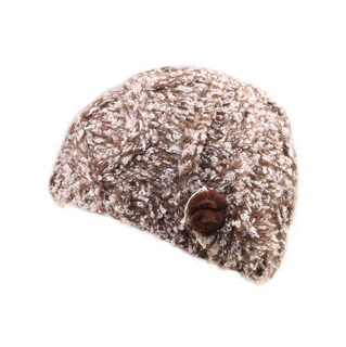 5063-Infinity Selections Ladies' Fashion Knit Hat