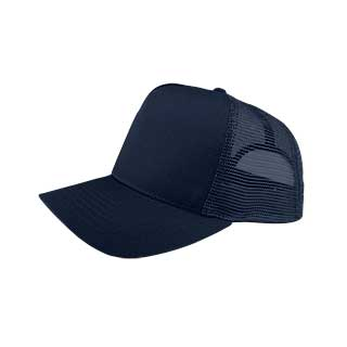 6807-Twill Mesh Cap