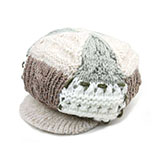 Infinity Selections Ladies' Fashion Knit Hat
