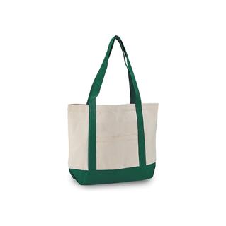 1504B-Cotton Canvas Tote Bag