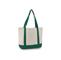 Main - 1504B-Cotton Canvas Tote Bag