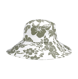 6535-Ladies' Wide Brim Hat