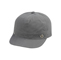 Main - 6552-Ladies' Brushed Canvas Fashion Cap