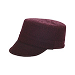 Ladies' Fashion Wool Cap