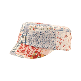 6573-Ladies' Fashion Hat